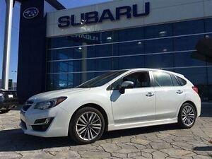 2016 Subaru Impreza 5Dr Limited Pkg at