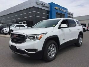 2018 GMC Acadia SLE   Bluetooth   Rear Cam   3rd Row