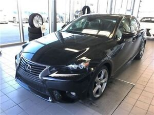 Dealer Demo Fully Loaded Executive Package 306 HP AWD Navigatio