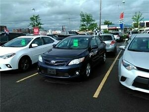 2011 Toyota Corolla LE, FOG LIGHTS, POWER GROUP, CRUISE Another