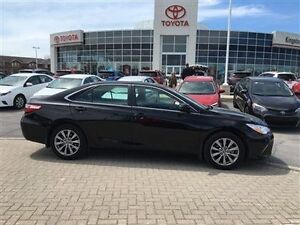 2015 Toyota Camry 4-Door Sedan XLE V6 6A One Owner!