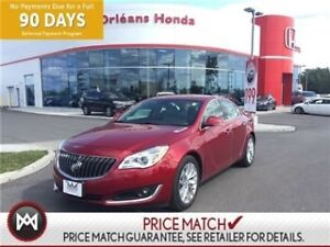 2014 Buick Regal Premium ,LEATHER,HEATED SEATS,BACK UP CAMERA MA