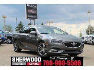 2018 Buick Regal Essence | Heated Leather | Memory Seat | Sunroo