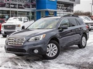 2016 Subaru Outback TOURING, TECH PACKAGE, SUNROOF, WINTERS AND