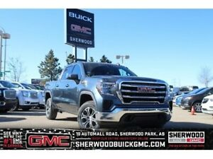 2019 Gmc Sierra 1500 SLE | Heated Seats | Backup Camera | Blueto