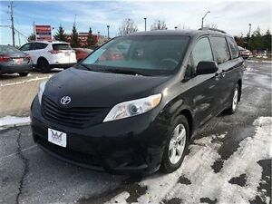 2012 Toyota Sienna CE 7-Pass V6 6A What a Great Value! Kingston Kingston Area image 4
