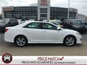2014 Toyota Camry Hybrid SMART KEY.POWER DRIVER'S SEAT & MORE! N