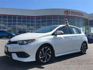 2016 Scion IM Toyota's Exciting New Hatchback