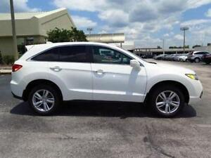 2015 Acura RDX SUV, Crossover  Lease Takeover