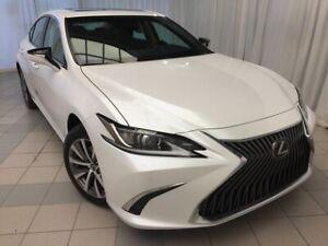 2019 Lexus ES 350 Premium Package