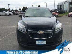 2014 Chevrolet Trax LS