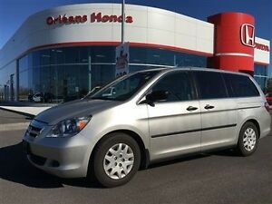 2007 Honda Odyssey 7 PASSENGER POWER WINDOWS DOORS AND LOCKS ,CR