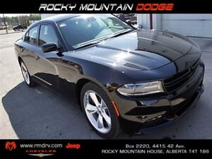 2016 Dodge Charger R/T Road & Track * Fully Loaded * REDUCED *