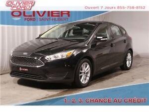 2015 Ford Focus SE AUTO A/C BLUETHOOT MAGS