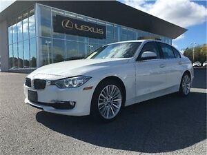 2013 BMW 328i XDrive Sedan Luxury Line