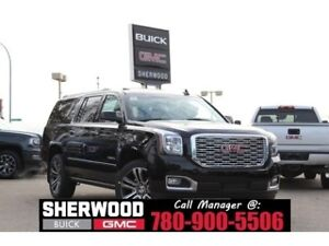 2019 GMC Yukon XL Denali | Heated/AC Leather | Memory Seat | Sun
