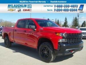 2019 Chevrolet Silverado 1500 *Z71 Off-Road Pkg*Rem St*Back Up*E