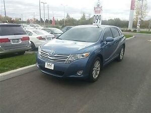 2012 Toyota Venza LEATHER,SUNROOF,HEATED SEATS,PREMIUM PACKAGE T