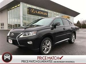 2013 Lexus RX350 ULTRA PREMIUM 1 WITH BLINDSPOT MONITOR