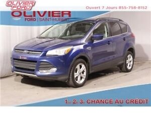 2014 Ford Escape SE AWD BLUETHOOT CAMÉRA MAGS CERTIFICATED