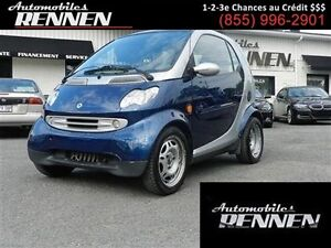 Smart fortwo pure DIESEL 2005