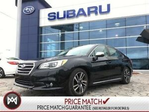 2017 Subaru Legacy 2.5i w/Sport CVT EyeSight Back-Up Camera New