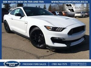 2018 Ford Mustang Shelby Shelby GT350