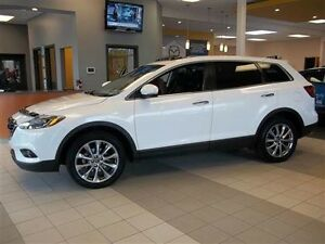 2015 Mazda CX-9 GT! 4YR/UNLIMITED KM WARRANTY! GT! 4YR/UNLIMITED