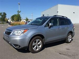 2014 Subaru Forester AWD, Turbo, Navigation