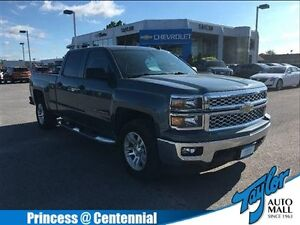 2014 Chevrolet Silverado 1500 True North Edition Keyless Entry 5