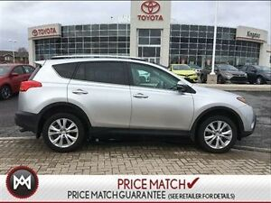 2014 Toyota RAV4 AWD Limited