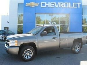 2009 Chevrolet Silverado 1500 LOW MILEAGE