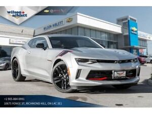 2018 Chevrolet Camaro RS REDLINE EDITION   SUNROOF   BLACK OUT D