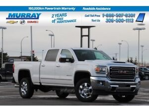 2019 GMC Sierra 3500HD SLT*REMOTE START,SUNROOF,REAR CAMERA*