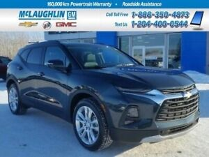 2019 Chevrolet Blazer 3.6 True North