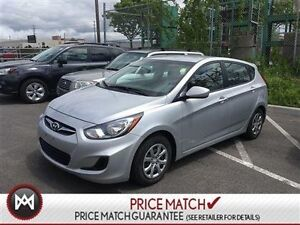 2013 Hyundai Accent GLS HEATED SEATS LOADED AUTO