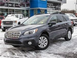 2016 Subaru Outback TOURING, TECH PACKAGE, AUTO, SUNROOF, WINTER