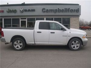 2010 Dodge Ram 1500 AIR Conditioning 4X4 Power Windows AND Locks