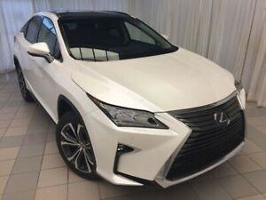 2019 Lexus RX 450hL Executive Package