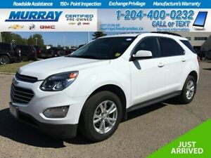 2017 Chevrolet Equinox Equinox AWD *Bakcup Cam* *Heat Cloth*