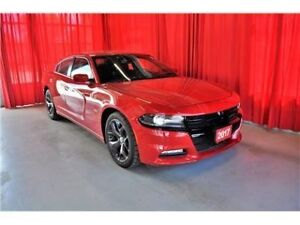 2017 Dodge Charger R/T   Adaptive cruise control   Leather