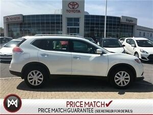 2015 Nissan Rogue AWD,KEYLESS ENTRY & MORE! CLEAN CARPROOF!
