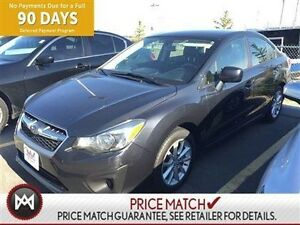 2013 Subaru Impreza 2.0i w/Touring Pkg,CRUISE CONTROL,POWER WIND