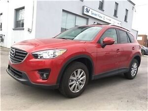 2016 Mazda CX-5 GS Sunroof Only 1400 KMS !!!