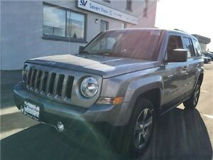 2016 Jeep Patriot Sport Leather, Sunroof !!!