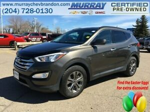 2013 Hyundai Santa Fe Sport 2.0T Premiem Sport AWD *Heated Cloth