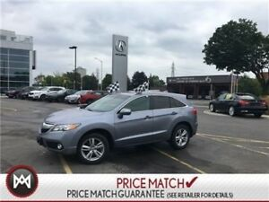 2014 Acura RDX AWD TECH NAVIGATION LEATHER
