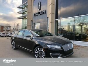 2019 Lincoln MKZ Reserve