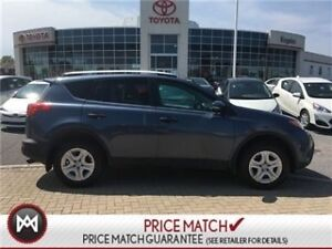 2013 Toyota RAV4 KEY LESS ENTRY,BLUETOOTH & MORE! WHAT A GREAT V