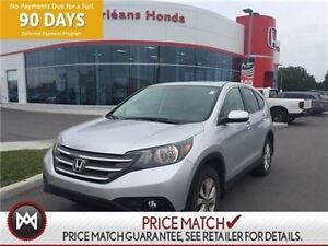 2014 Honda CR-V EX,BACK UP CAMERA,HEATED SEATS,SUNROOF EXTENDED